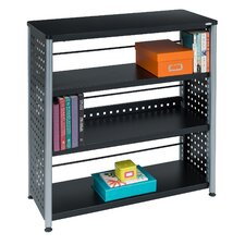 Scoot 36 Standard Bookcase by Safco Products Company