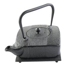 Oriental Range Cast Iron Teapot