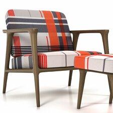 Zio Lounge Chair