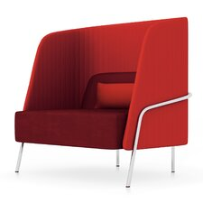 Noldor High-Back Arm Chair by Segis U.S.A