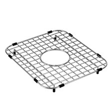 "12"" x 14"" Stainless Steel Bottom Sink Grid"