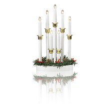 Uddeholm Candlestick