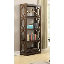 80 Etagere Bookcase by Wildon Home ®