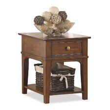 Marston End Table by Riverside Furniture