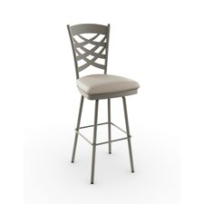 "Nest 31.63"" Swivel Bar Stool"