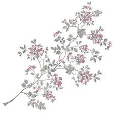 Cherry Blossom Kit Wall Sticker