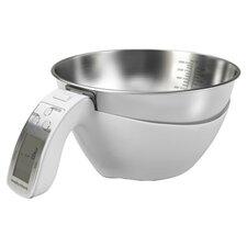 Digitale Küchenwaage 3-in-1