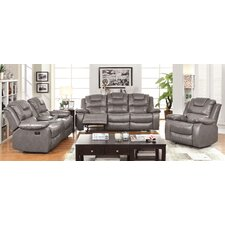 Harrison Living Room Collection