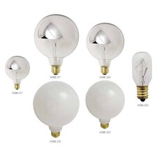 Chrome Bulb Light Bulbs