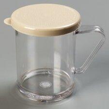 Shaker Dredge with Salt and Pepper Lid (Set of 12)