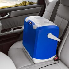 25.3 Qt. Wagan Thermo Electric Cooler/Warmer