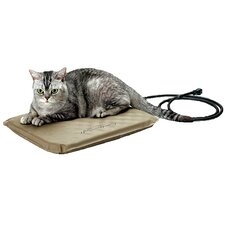 Lectro-Soft™ Heated Dog Pad with Cover