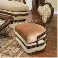 Romana Chair and a Half by Benetti's Italia
