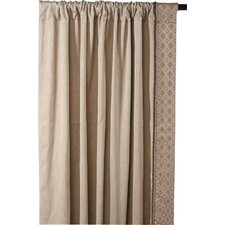 Makita Right Single Curtain Panel