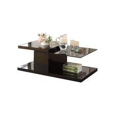 Monda Swivel Coffee Table by Hokku Designs