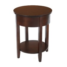 Bay Shore End Table by Wildon Home ®
