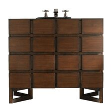 Designer Series 40 Hudson Chest Vanity Base by Cole + Company