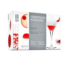 Bar-Set Cosmopolitan R-Evolution Molecular