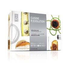 Bar-Set Cuisine R-Evolution Molecular