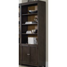 South Park Bunching 84 Standard Bookcase by Hooker Furniture