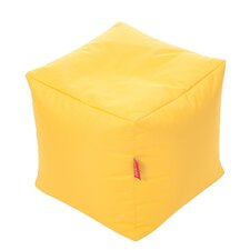 In / Out Cube Bean Bag
