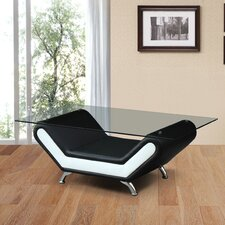 Lena Coffee Table by Beverly Fine Furniture