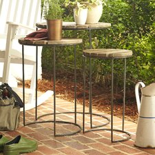 Mapleton Nesting Tables (Set of 3) by Birch Lane™