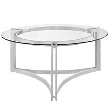 Signet Coffee Table by Modway