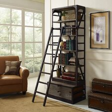 Speed 81 Etagere Bookcase by Modway