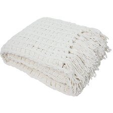 Luxury Chenille Throw Blanket