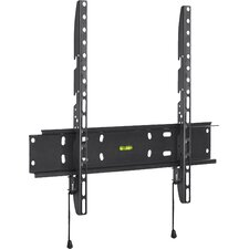 """Fixed Wall Mount for up to 50"""" Screens"""