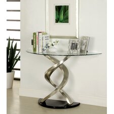Arche Console Table by Wade Logan