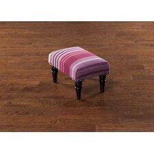 David Furniture Ottoman by Rosdorf Park