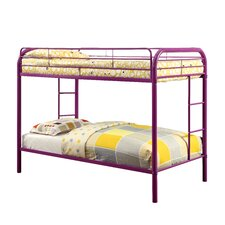 Prism Twin Bunk Bed