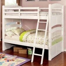 Dakota Twin Bunk Bed by Hokku Designs
