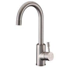 Single Handle Single Hole Kitchen Faucet