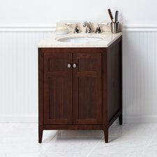 Briella 24 Single Bathroom Vanity Set by Ronbow