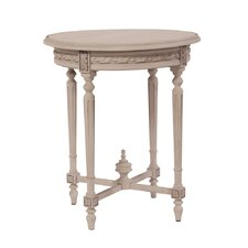 Pollman End Table by One Allium Way