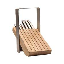 Neo 7 Piece Drawer Knife Block Set