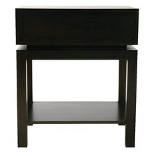 Nusa 1 Drawer Bachelor's Chest by Indo Puri
