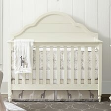 Inspirations by Wendy Bellissimo Convertible Crib by LC Kids