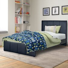 Fairfield Upholstered Platform Bed by CorLiving