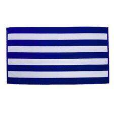 Velour Premium Cabana Beach Towel