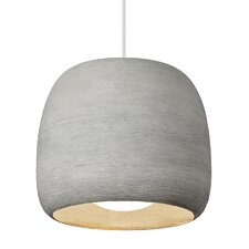 Karam 1-Light Mini Pendant