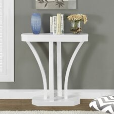 Lucia Console Table by Monarch Specialties Inc.