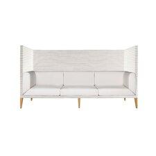 Twizt Sofa with Cushions