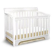 Eclipse 4-in-1 Convertible Crib by Delta Children