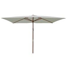 6.5' x 8' Rectangular Market Umbrella
