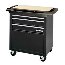 "Speciality Series 34""W 3-Drawer Tool Chest"