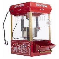 2.5 Oz. Vintage Kettle Popcorn Maker